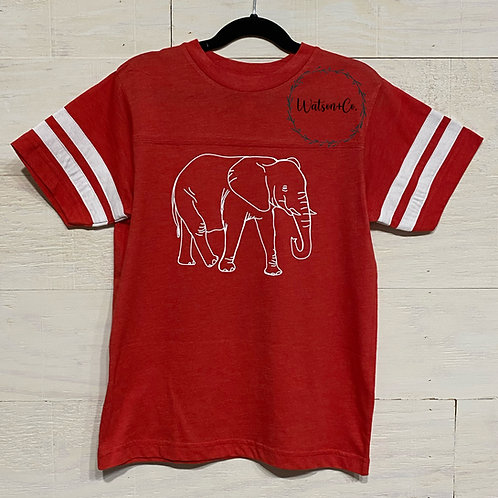 Elephant-Youth