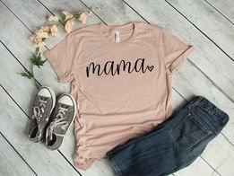 Mama (Black Ink)