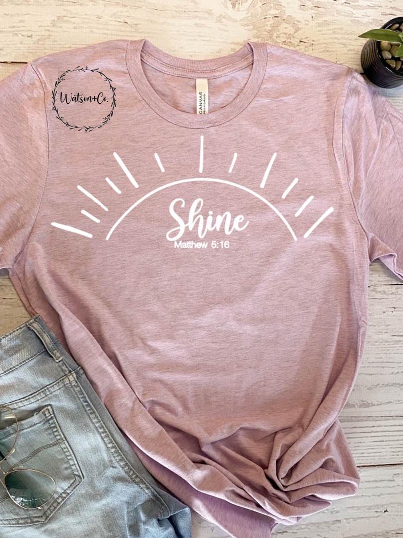 Shine-Adult