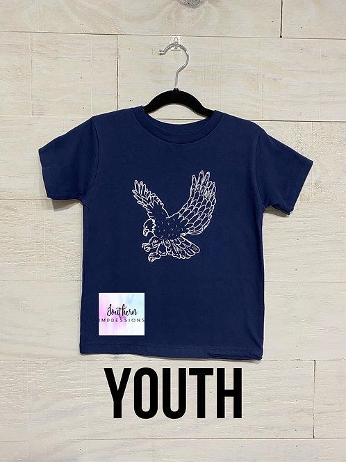 Sketch Eagle-Youth