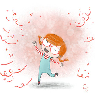 'I am Mabel!'