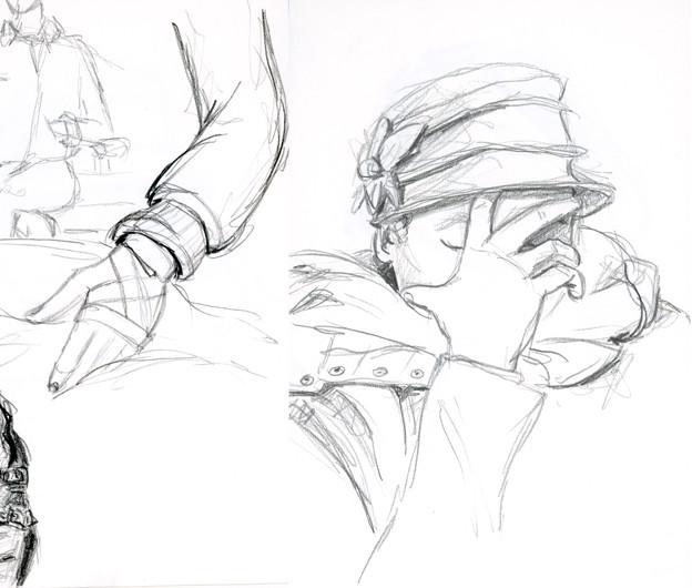 Tube Sketches 11