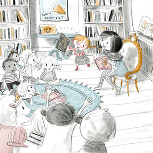 Bookshop Tales