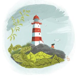 Annie's Lighthouse
