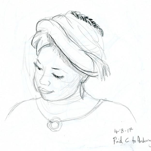 Tube Sketches 8