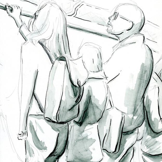Tube Sketch 1