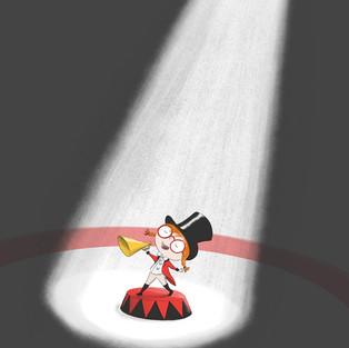 Circus Mabel