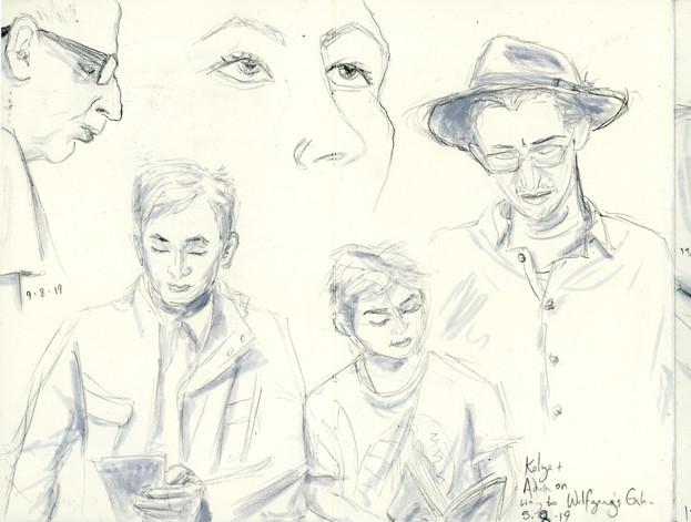 Tube Sketches 10
