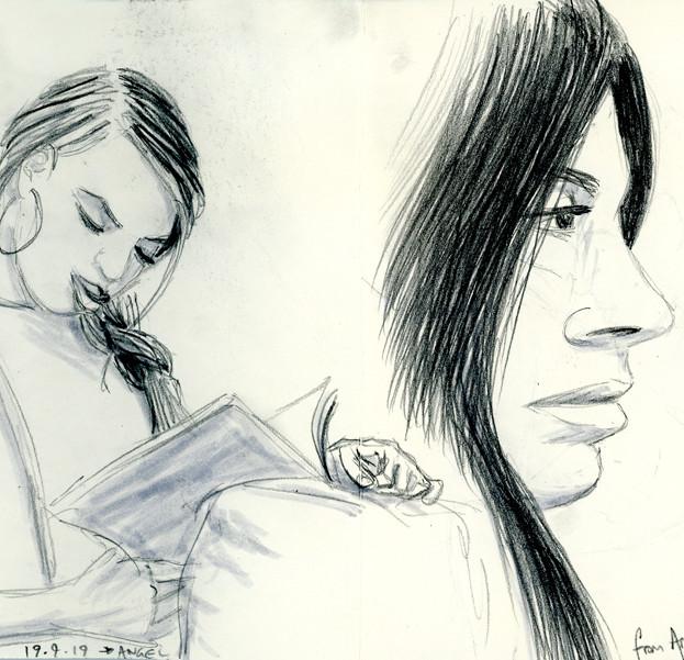 Tube Sketches 12
