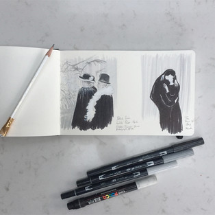 Munch Exhibition