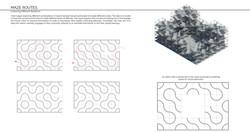 Maze Routes