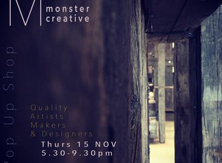 Monster Creative