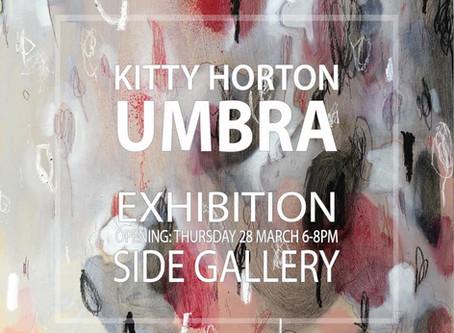Umbra @ Side Gallery