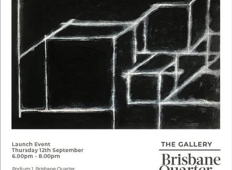 September Exhibition @ The Gallery, Brisbane Quarter