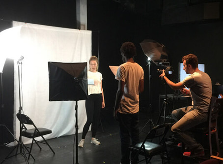 CV/Resume and Acting Classes