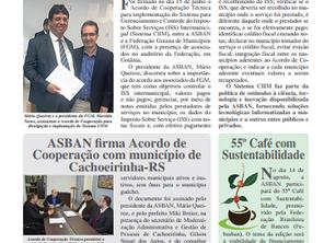Jornal ASBAN - nº 71