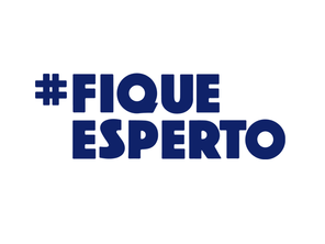 #FiqueEsperto