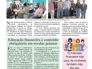 Jornal ASBAN - nº 69