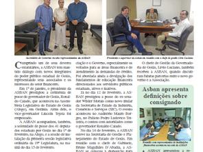 Jornal ASBAN - nº 74
