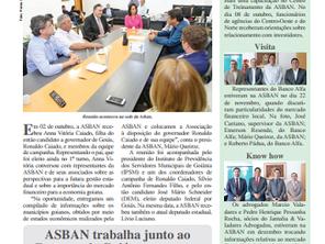 Jornal ASBAN - nº 73