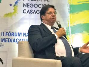 ASBAN debate Direito Bancário em conferência da OAB Goiás