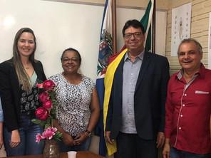 Início dos Trabalhos de Regularização Fundiária Urbana no município de Cachoeirinha (RS)