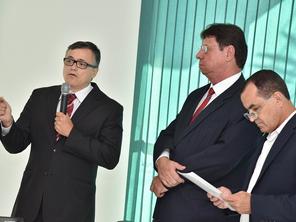 Asban inaugura 1ª Câmara de Conciliação especializada em conflitos financeiros