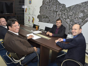 ASBAN firma Acordo de Cooperação com o Município de Cachoeirinha - RS