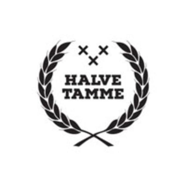 Halve Tamme