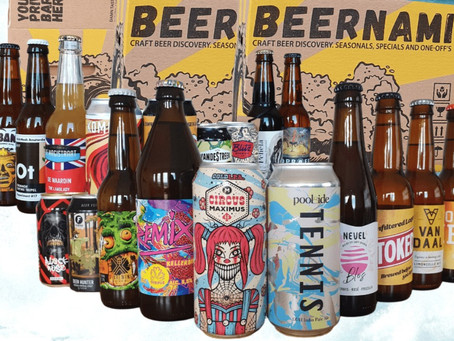 What Dutch Craft Beer Looks Like in 2021