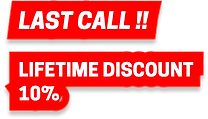 LAST CALL !! LIFETIME DISCOUNT 10%.png
