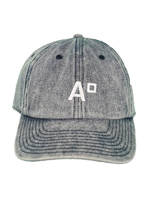 """Cap """"Logo Clear Washed Denim"""""""