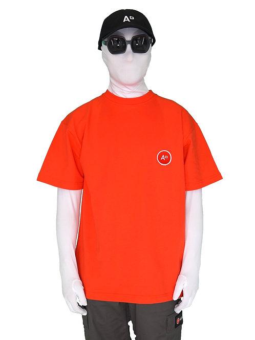 "T-SHIRT ""LOGO SOLAR RED"""