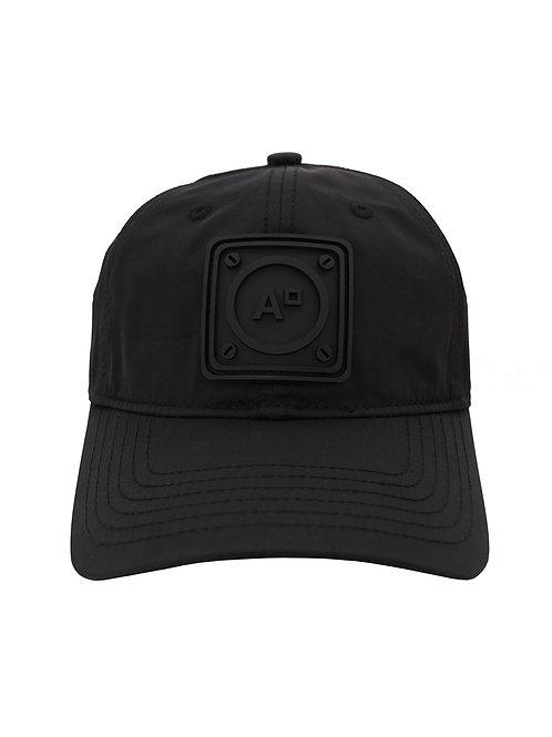 CAP NYLON BLACK