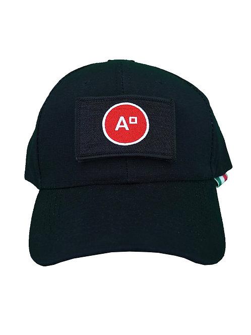 """CAP """"PATCHS BLACK"""""""