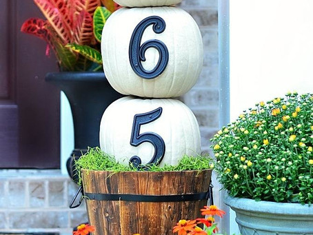 Easy Halloween DIY Decorating Ideas For You And Your Kids