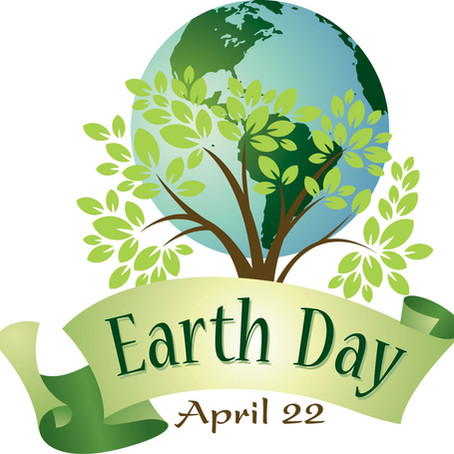 Happy Earth Day !