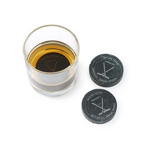 Hockey Puck Chillers, Uncommon goods, $20.50