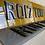 Thumbnail: 21x6 tinted 4d laser carbon combo Range Rover