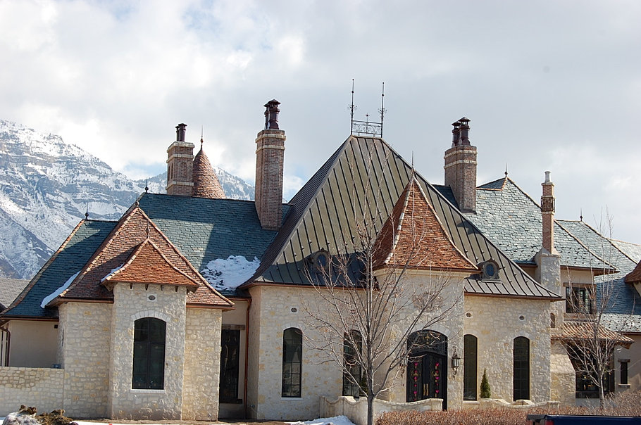 Tile Roofs Canada Homepage