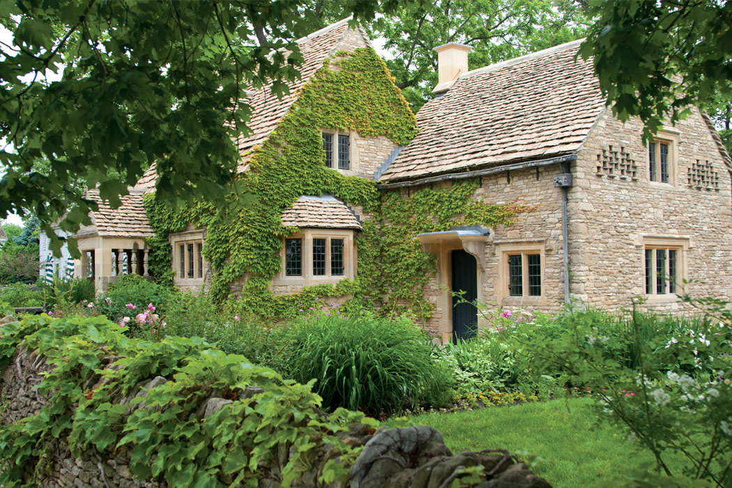Cotswold Cottage 2