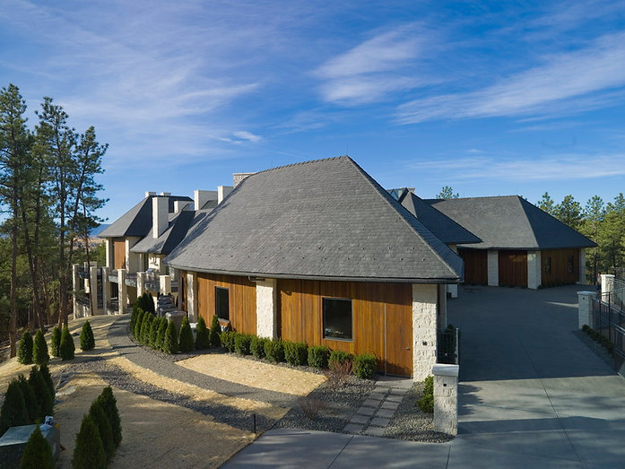 Slate Roof Canada Ontario Contractor