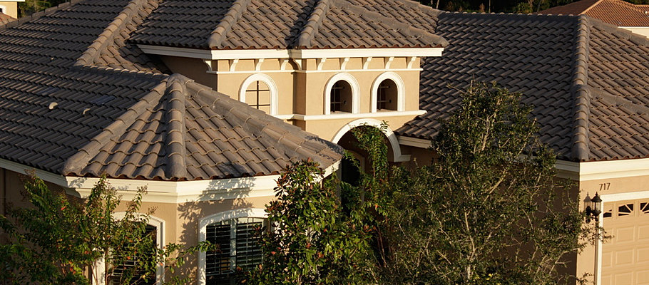 Tile Roofs Canada Home