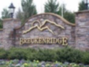 Breckenridge Neighborhood Guide