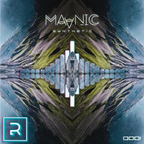 MAANIC - SYNTHETIC