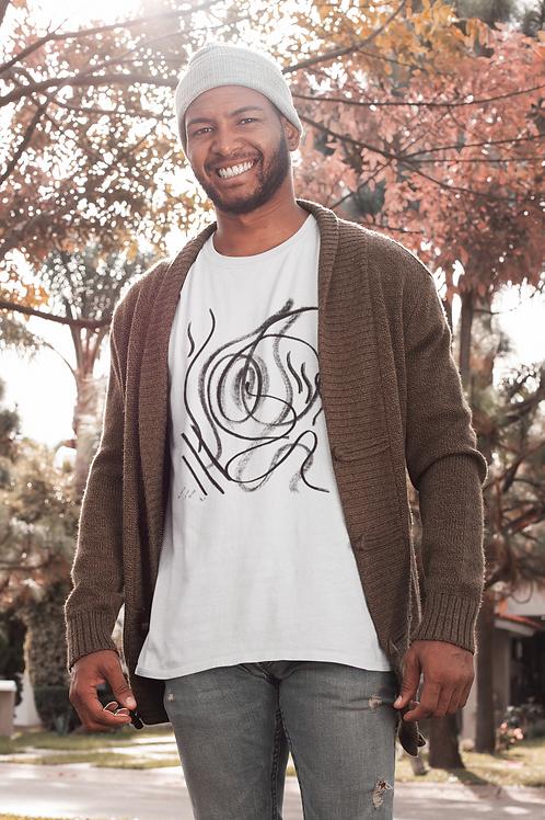 The calling - Oracle Girl - Men's Organic Regular Fit T-shirt