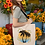 Thumbnail: Higher frequency - Eco Tote Bag