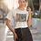 Thumbnail: Richmond to Waterloo IV - Unisex organic cotton t-shirt