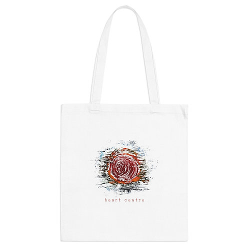 Heart Centre - Tote Bag