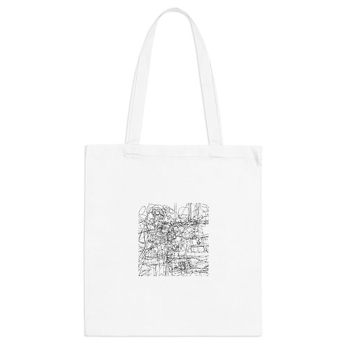 Noise - Tote Bag